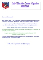 Fichier PDF chers amis campagnards