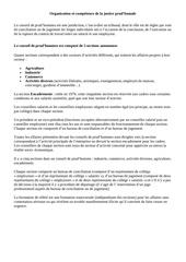 fiche cph org competences