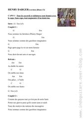 Fichier PDF henry darger