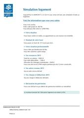 Simupaje Appli V1 Par Registered To Certicna Affichageresultats