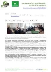 infos demenagement otre 18 9 2017 numero 24