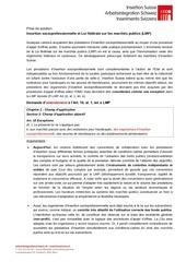 pp insertion socioprofessionnelle et lmp septembre 2017