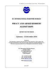 rapport icc ccs du 1er janvier au 31 decembre 2016