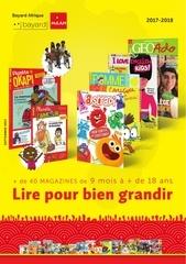 catalogue bayardafrique 24sept2017