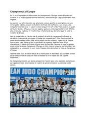 championnat dpdf
