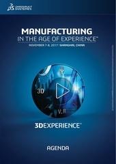 agenda manufacturing 2017