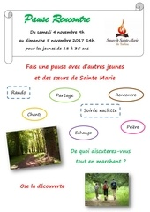 tract pause rencontre 2017 torfou