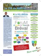 bulletin septembre 2017