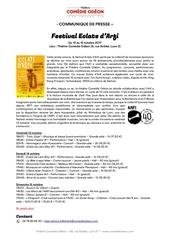 Fichier PDF communique de presse eclats d arfi