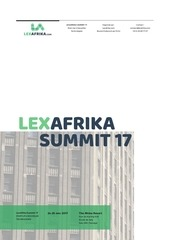 lexafrika summit 17