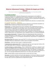 Fichier PDF bat resume de la methode version forum