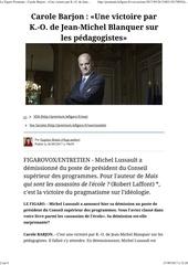 Fichier PDF demission du president du csp une victoire par k o