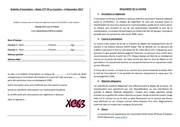 Fichier PDF bulletin d inscription