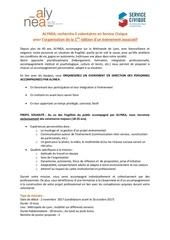 Fichier PDF 2 offres de mission de service civique