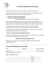 Fichier PDF bulletin adhesion 2017 2018