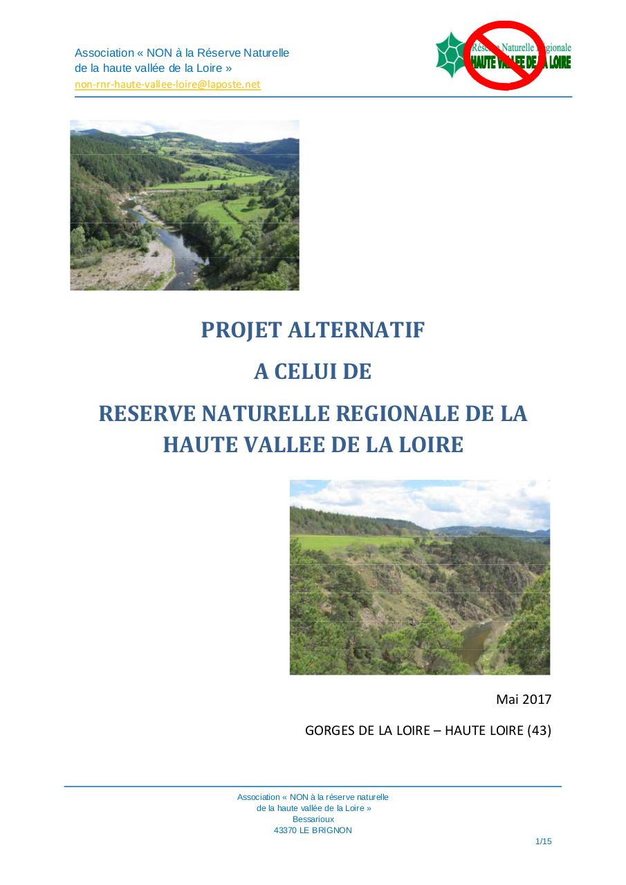 Aperçu du document Projet Alternatif.pdf - page 1/15