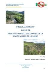 Fichier PDF projet alternatif