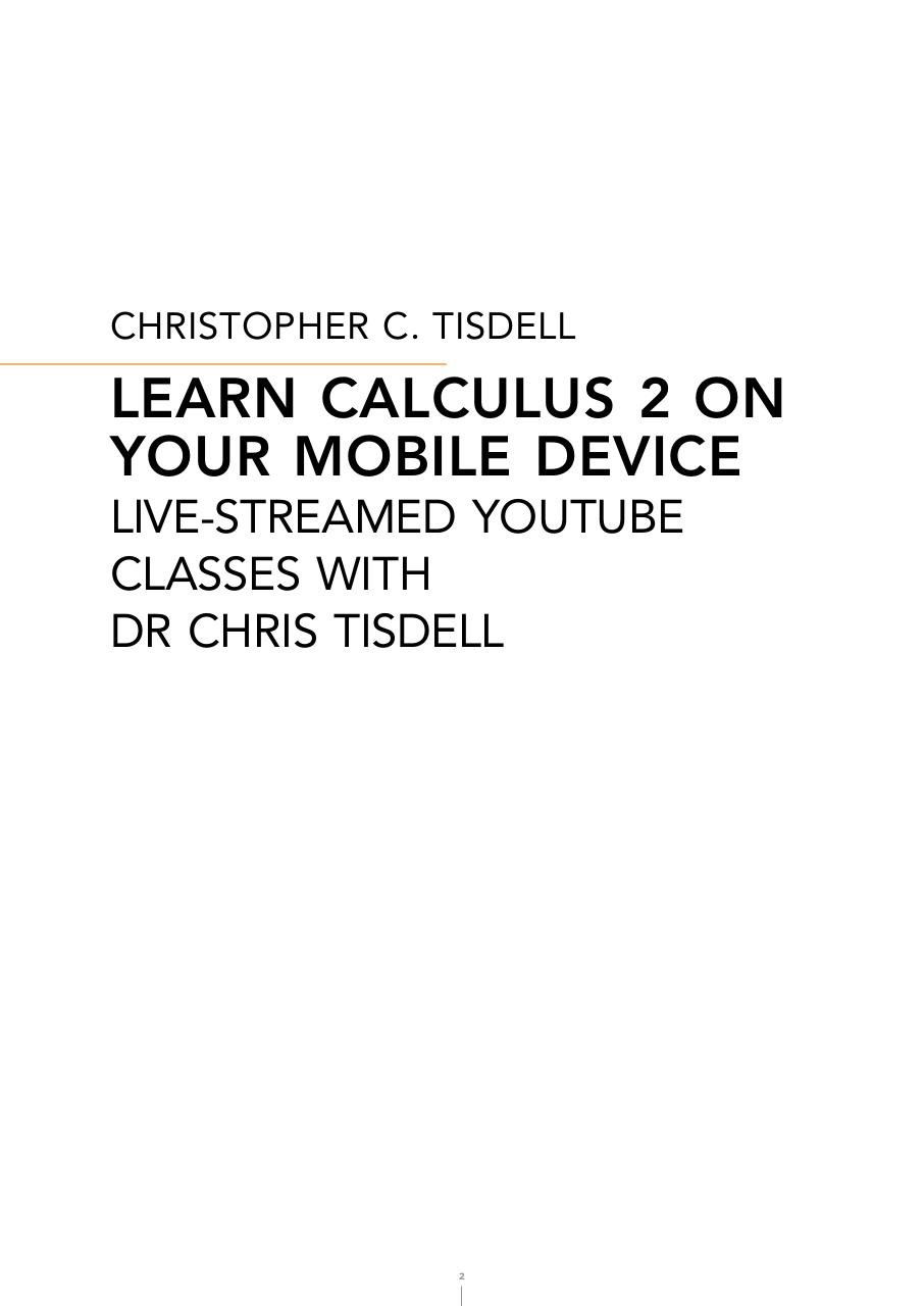 learn-calculus-2-on-your-mobile-device.pdf - page 2/61