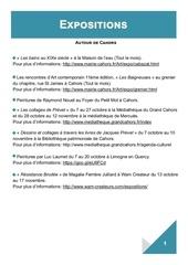 Fichier PDF agenda culturel octobre