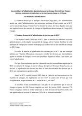 Fichier PDF etude realisee par muzaliwa kalinde martin devises