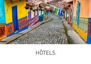 hotels colombie