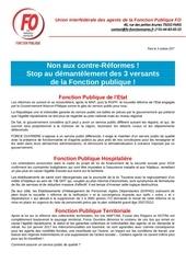 2017 10 04 tract uiafp fo greve du 10 octobre