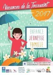 cantojeunes plaquette toussaint 2017