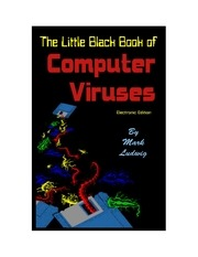 black book of compuer viruses