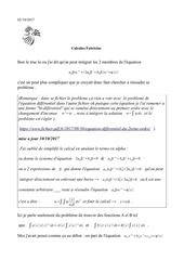 caledo math