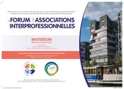 invitation forum des associations