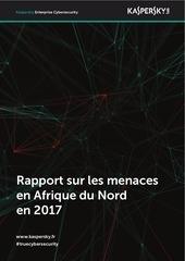 rapport sur les menaces en afrique du nord en 2017