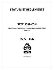 statuts et reglements 2017 aout