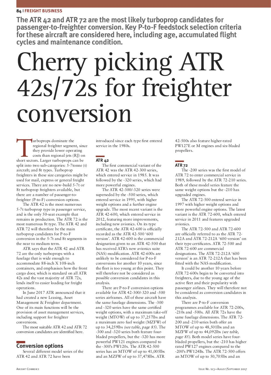 111017_Aircraft Commerce Article.pdf - page 1/9