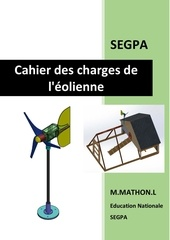 cahier des charges eolienne poulailler