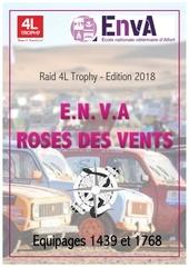 plaquette enva roses des vents 2018