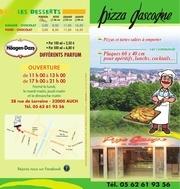 bat 48496 pizza gascogne 2 volets