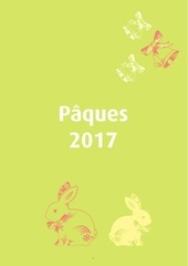 catalogue corne port royal pa ques 2017