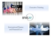 international finance english