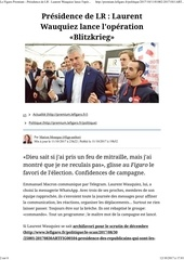 laurent wauquiez lance l operation blitzkrieg