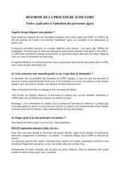 Fichier PDF notice procedure 1