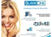 Fichier PDF catalogue produits blancone
