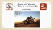 Fichier PDF dossier sponsor 4l trophy equipage 1208 4loca tolosa