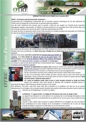 news otre idf 13 octobre 2017