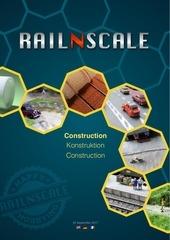 railnscale construction 2017