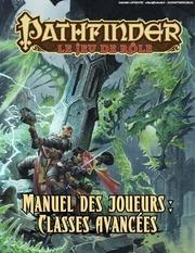 pathfinder classes avancees