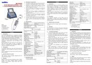 Fichier PDF sonde