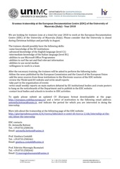 Fichier PDF erasmus traineeship