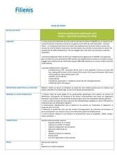 Fichier PDF fiche de poste medecin generaliste hospitalier