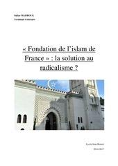 mahroug safiya islam france