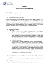 reglement jeu facebook pdf
